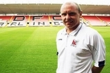 Liddle Likely to Leave Quakers
