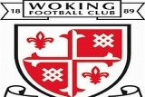 Woking Are Just Champion!