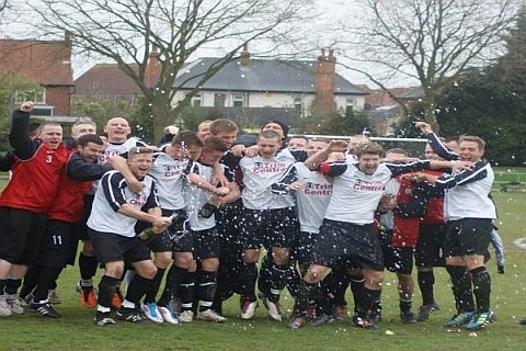 Heanor Celebrate