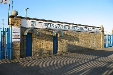Community Day at Wingate & Finchley