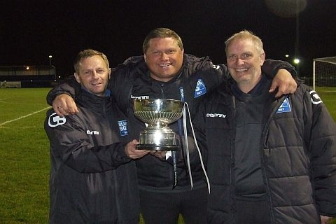 Stortford Do Cup `Double`