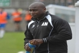 Mings Steps Down at Chippenham