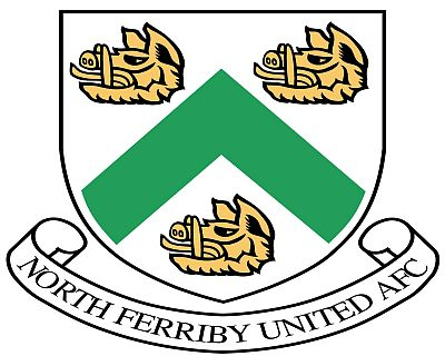 Tremendous Honour for Ferriby
