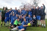 Rammy Crowned Champions