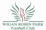 Double Celebration For Wigan Robin Park