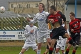 Last-Gasp Avenue Break FC United Hearts