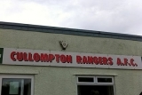 Boss Leaves Cullompton for Barnstaple
