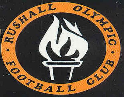 Rushall in Rearranged Cup Final Action