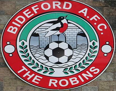 Bideford Optimistic Squad Will Stay