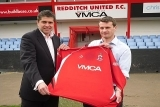 Redditch Announce New Management Team