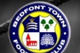 Bedfont Quit Southern League