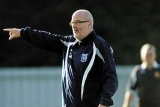 Lucas Replaces Walton at Ilford