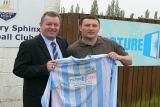 Nolan Appointed New Sphinx Boss