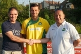 Barwell Snap Up Hadland