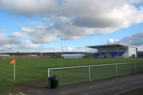 Darlington to Play at Bishop Auckland
