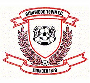 Stacey Takes Charge at Ringwood
