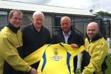Wilkes Returns to Padiham