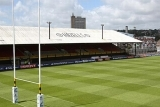 County Will Play at Rodney Parade
