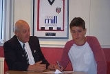 Bears Sign Talented Crewe Youngster