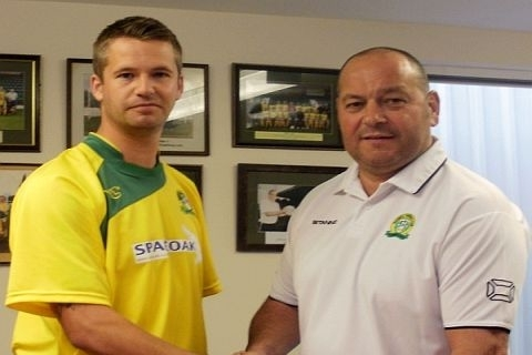 Bates Returns to Barwell