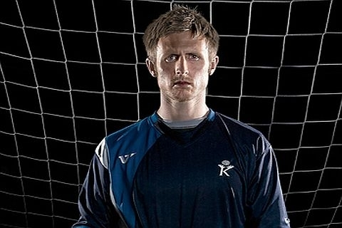 New Keeper for Swifts