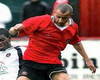 Wright Returns to FC United