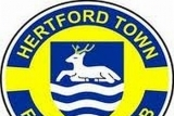 New Chairman at Last for Hertford