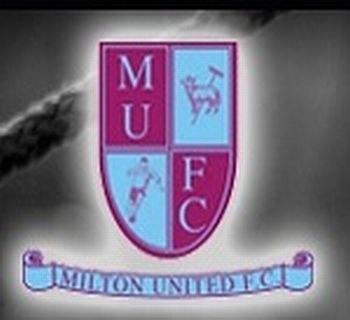 New Management Team at Milton United