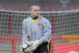 New Keeper for Boro