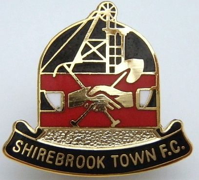 New Management Team at Shirebrook