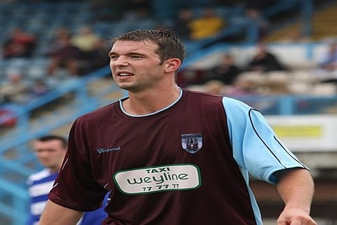 Terras Striker in Talks With Poppies