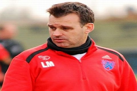 Winsford Appoint Morrison