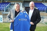 Hilton Joins Blues as First-Team Coach