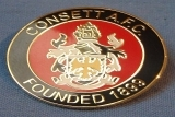 Bell Takes Over Consett Helm