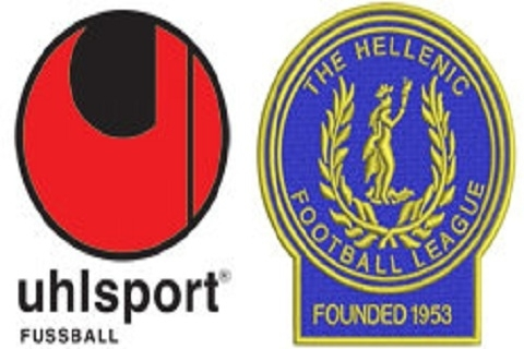 Uhlsport Extend Hellenic Sponsorship