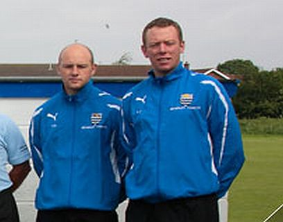 Beverley Appoint New Management Team