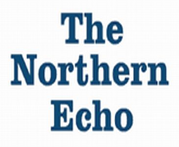 Northern Echo Boost for Quakers