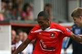 Harriers Get Their Man