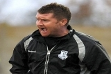 Drury Pleased With Squad
