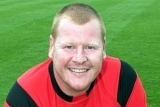 Keeper `Legend` Returns to Eastleigh