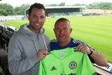 Green Signing for Rovers
