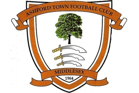 Shock News for Ashford Town (Middx)