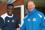 Ademola Moves to Eastleigh