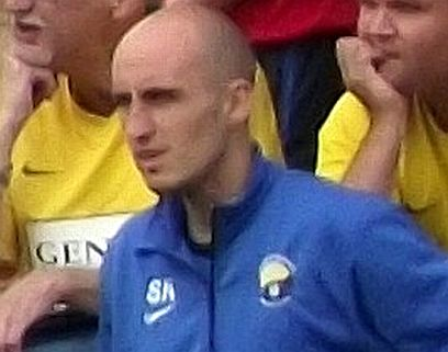 Nichol No Longer in Charge at Garforth