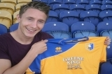 Riley Makes Wrexham Switch