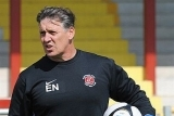 Experienced Keeper Coach for Silkmen