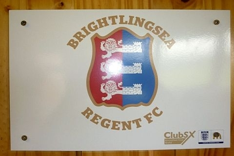 Can You Help Brightlinsea Regent?