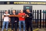Pics Sign Prolific Marksman