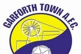 Blair Takes Garforth Helm