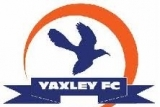 Yaxley Win Race for Local Duo